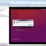 Vmware装ubuntu后不能安装vmware tools的解决办法