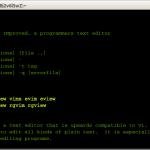 Linux中常用的管道命令